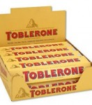 Toblerone 150g Swiss Milk Chocolate