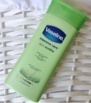Vaseline Aloe Soothe Lotion 200Ml