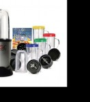 21 Pcs Magic Bullet Blender