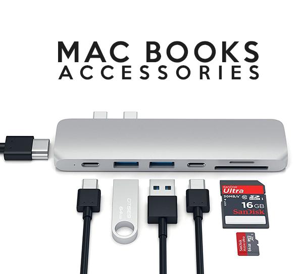 Macbooks Accessories
