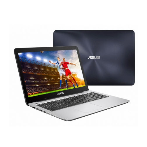 Asus X556UA DM398D i5 Laptop large 1