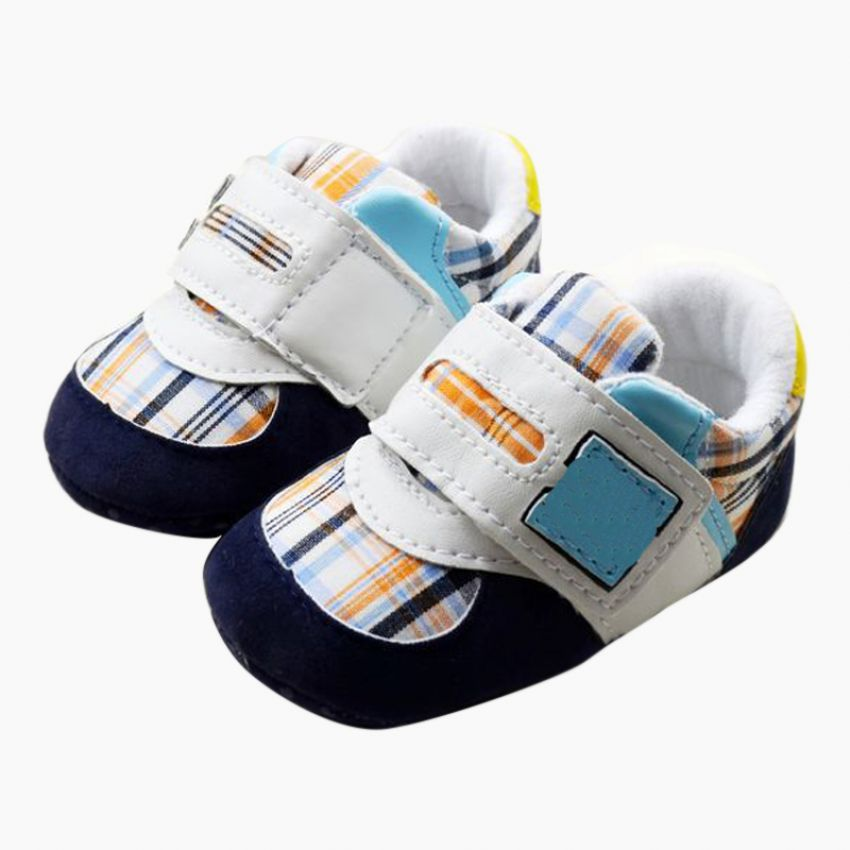 First Walkers Boy Shoes Casual large 1