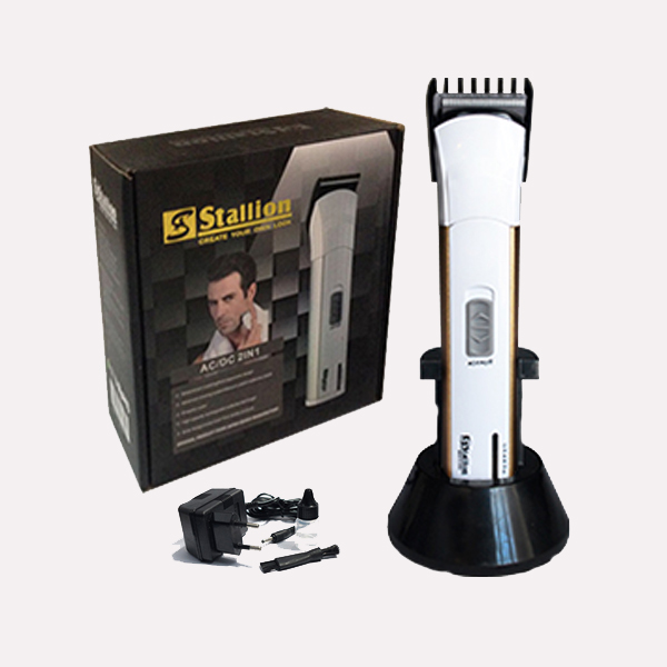 Stallion Hair Trimmer