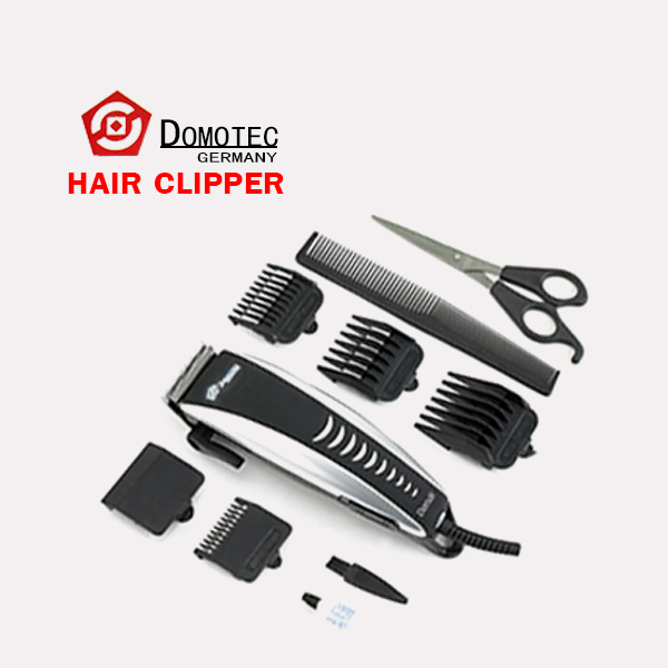Domotec Hair Clipper MS4604 large 1