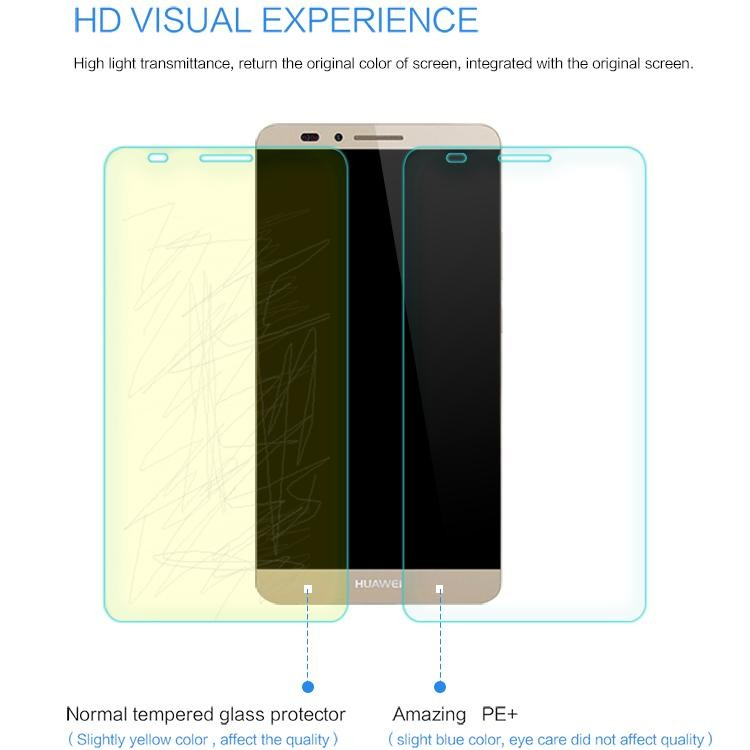 Huawei Ascend Mate 7 Original Tempered Glass large 1