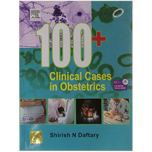 100 Clinical Cases In Obstetrics CD A200103 large 1