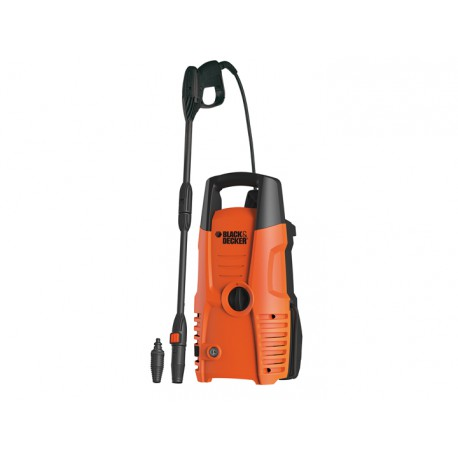 Black And Decker High pressure washer PW 1300 S large 1