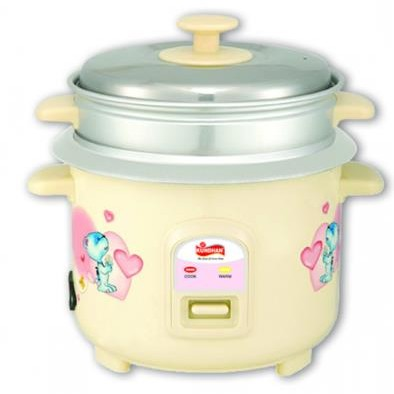 Kundhan Rice Cooker 2.8L large 1