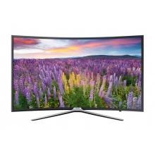 SAMSUNG 55 INCH Curved Smart TV K6300