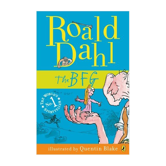 Roald Dahl s The Bfg D490170 large 1
