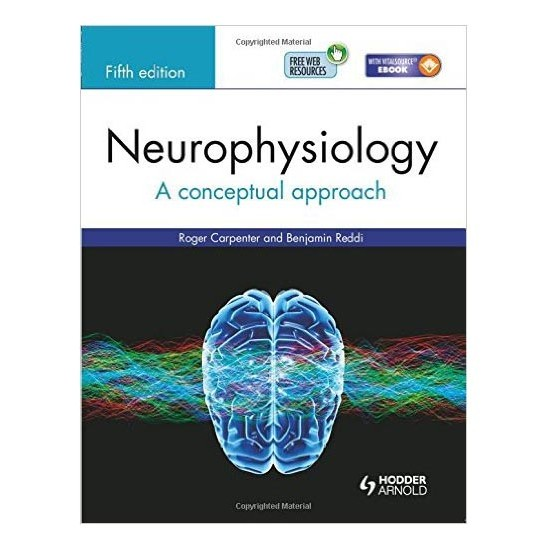 Neurophysiology A Conceptual Approach 5th Edition A300070 large 1
