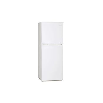 HI SENSE Double Door Fridge 191 Litres RD18DR