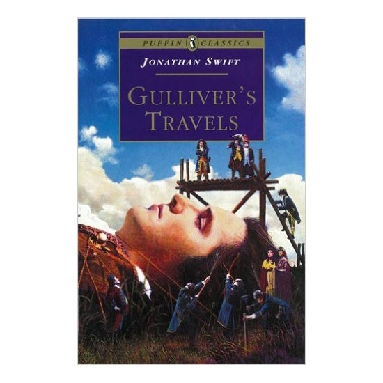 Gulliver's Travels D490188 large 1