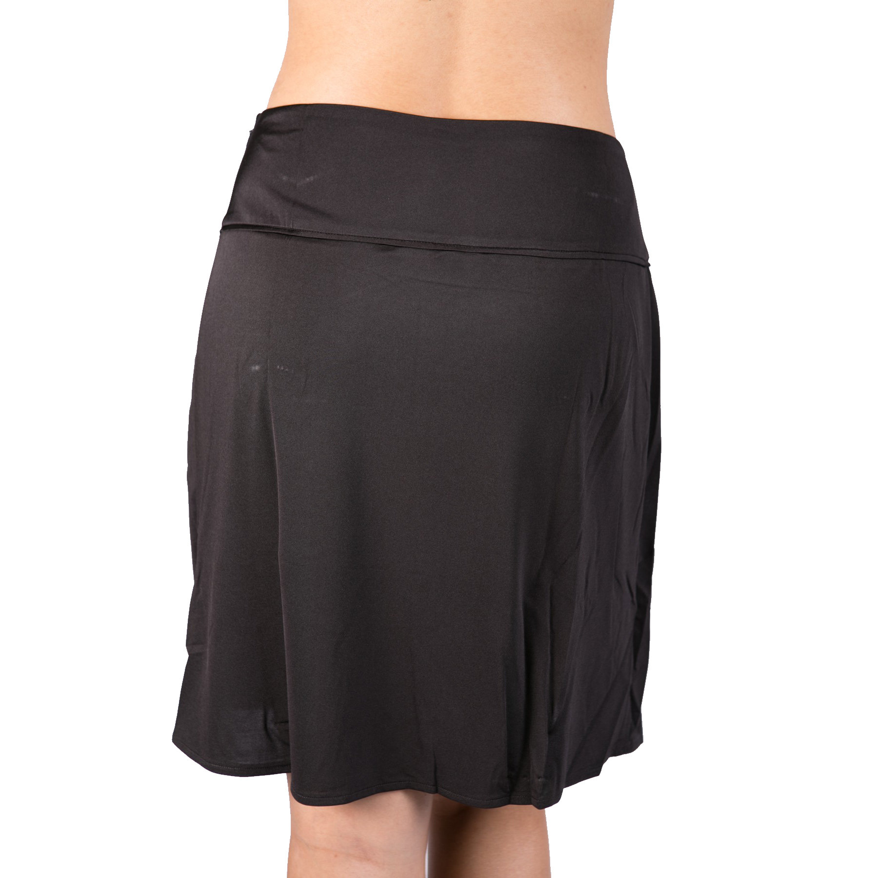 Jet Black Skirt AVSK100068 large 2