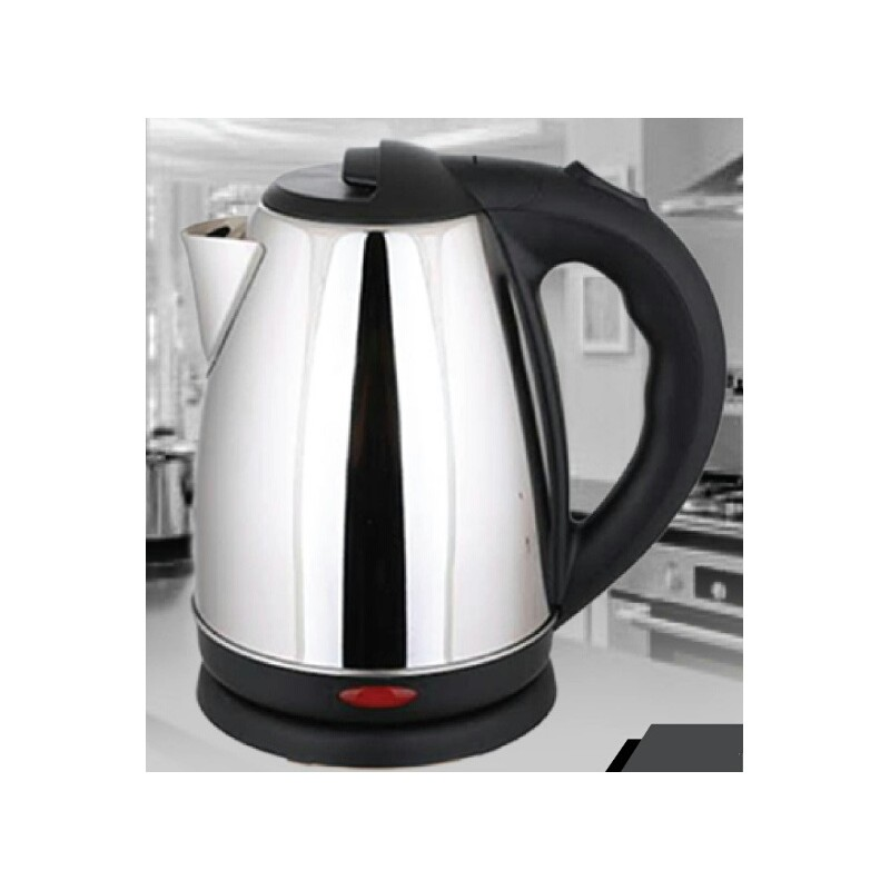 LEXCO Stainless Steel Electric Kettle 1.8L large 1