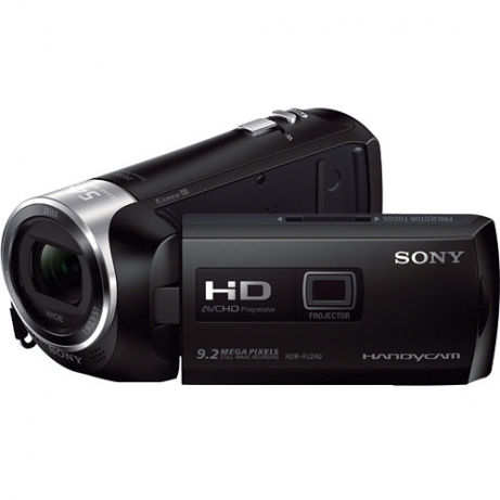 Sony Full HD Handycam Camcorder