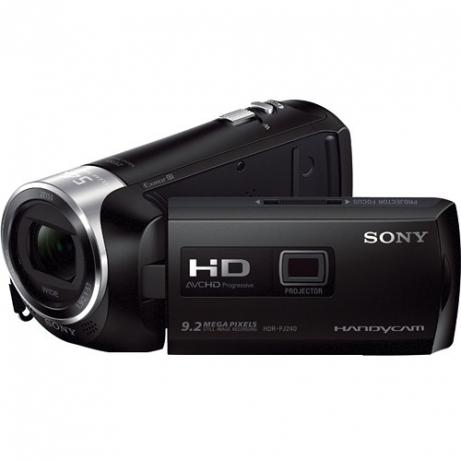 Sony Full HD Handycam Camcorder