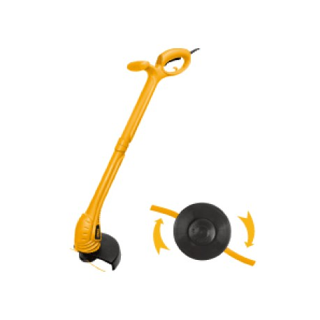 INGCO Grass trimmer GT3501 large 1