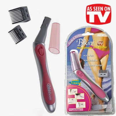 Bikini Touch Hair Remover and Trimmer - AS SEEN ON TV large 1