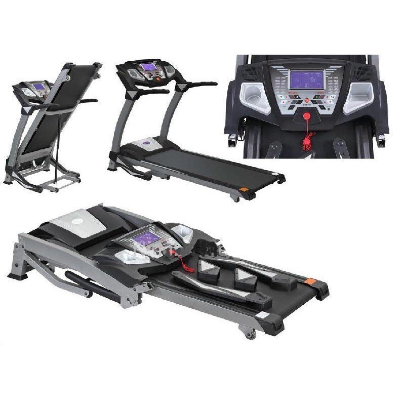 Easyhome Neo N6000 Treadmill 2.5HP large 3