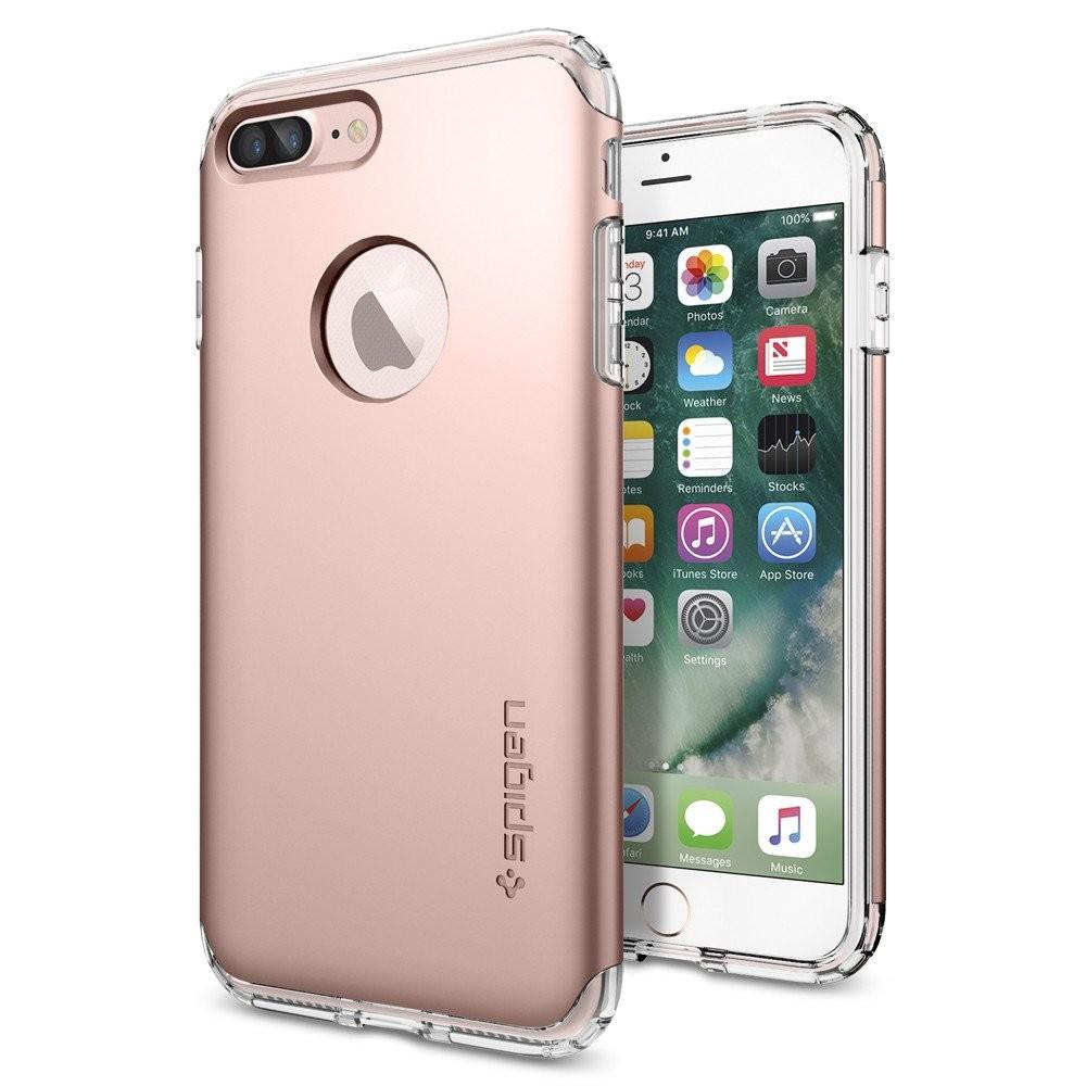 IPhone 7 Plus Hybrid Armor case