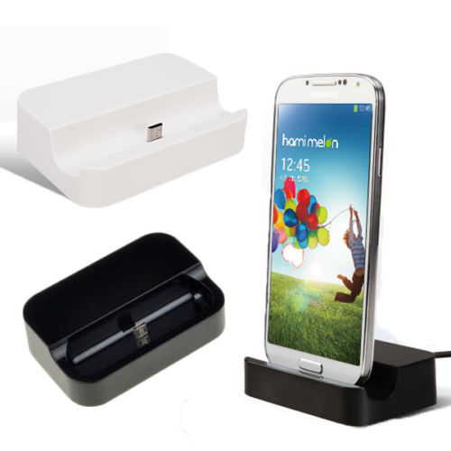 Battery Stand Charger Dock Station PB01