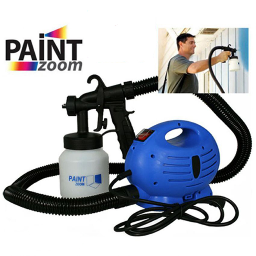 paint zoom ultimate professional paint sprayer large 3