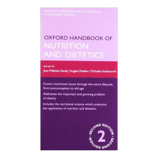 Oxford Handbook of Nutrition and Dietetics 2n Edition A100193 large 1