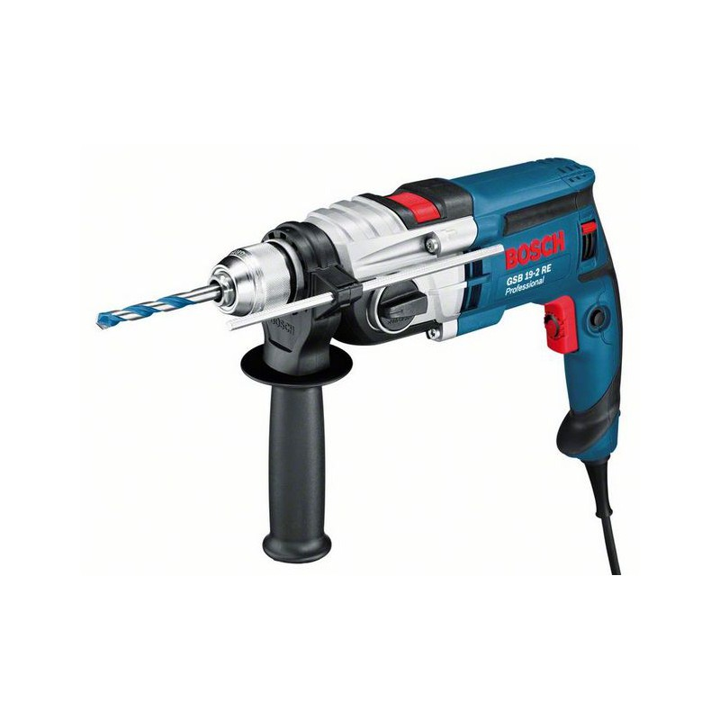 BOSCH Impact drill GSB 19 2 RE Professional large 1