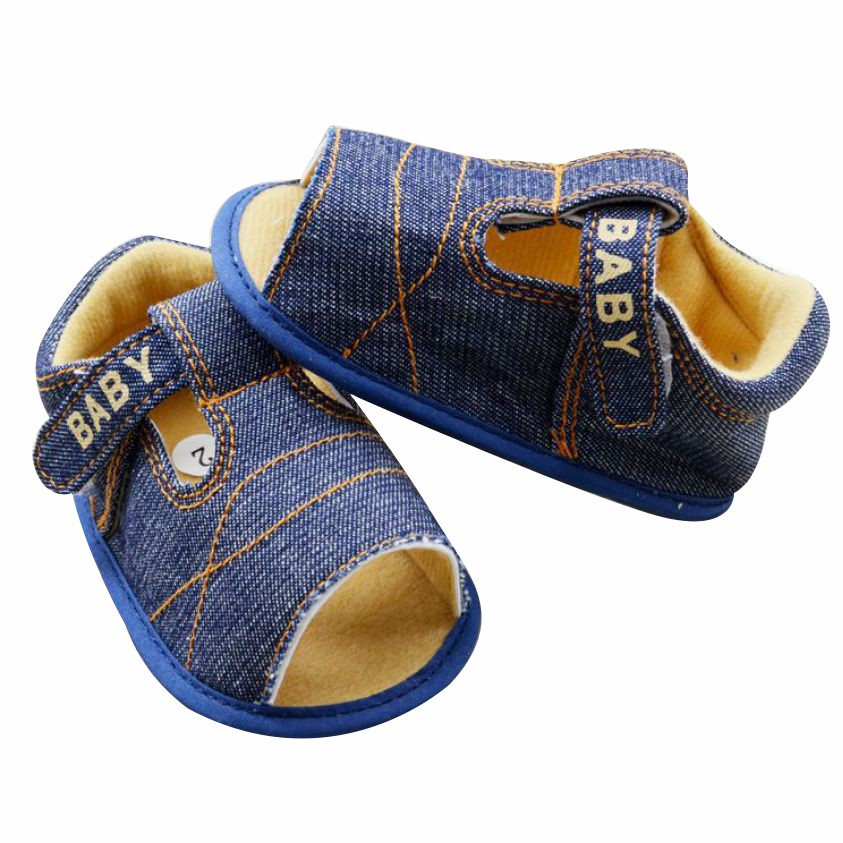 Baby Boy Sandals large 1