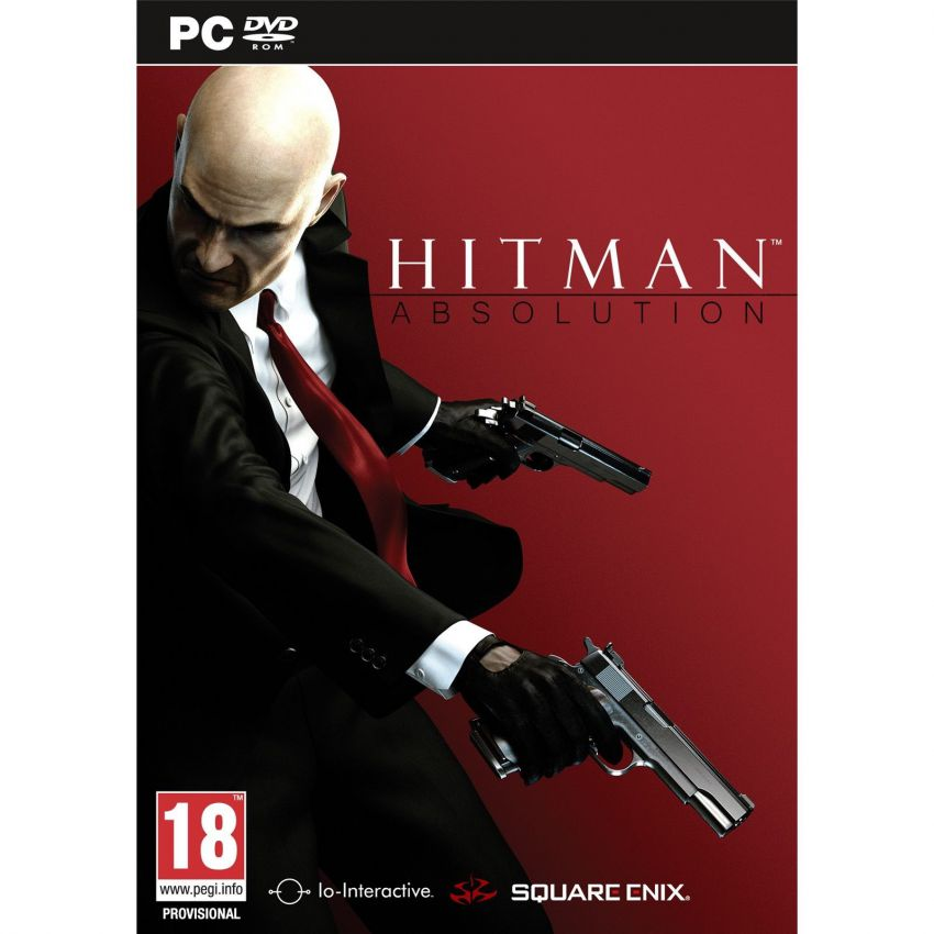 Hitman Absolution large 1