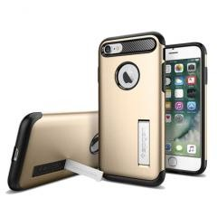 IPhone 7 Slim Armor black case