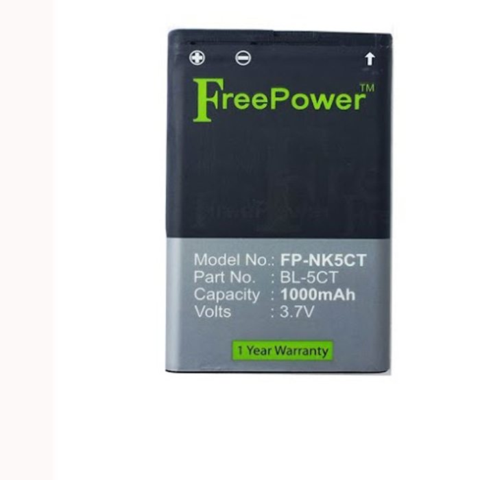 Nokia BL 5CT Battery