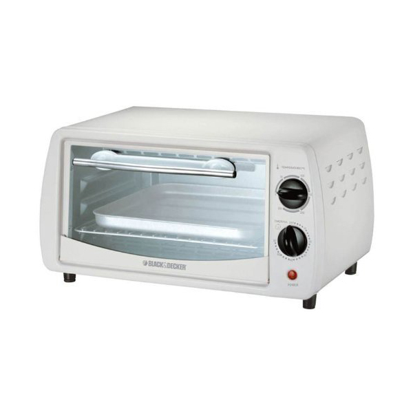 Black & Decker 9 L Toaster Oven TRO1000 large 1