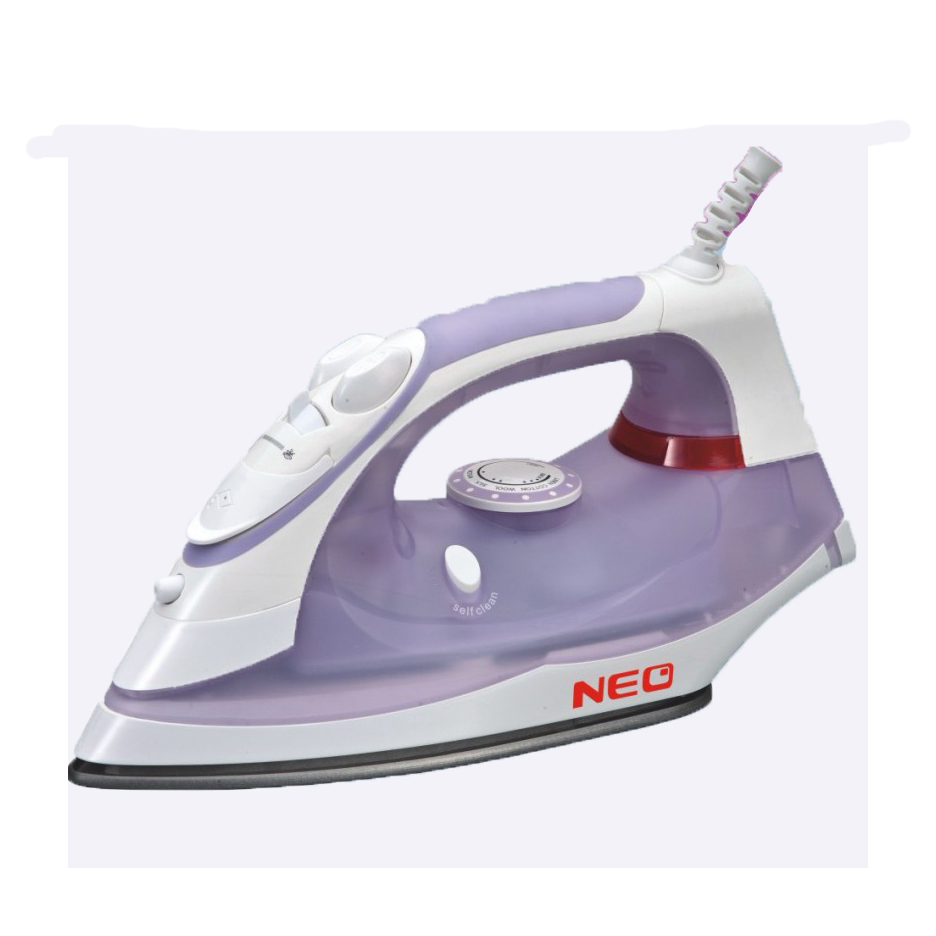 Steam Iron NEO KY 215 large 1