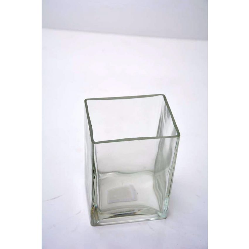 Small Glass Vase large 1