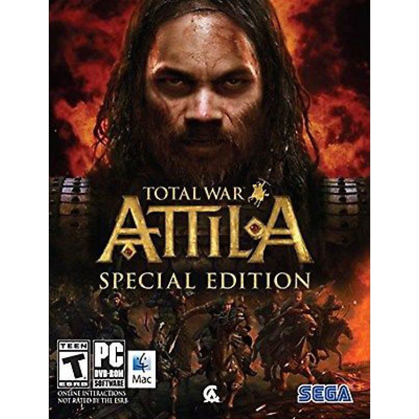 Total War Attila large 1