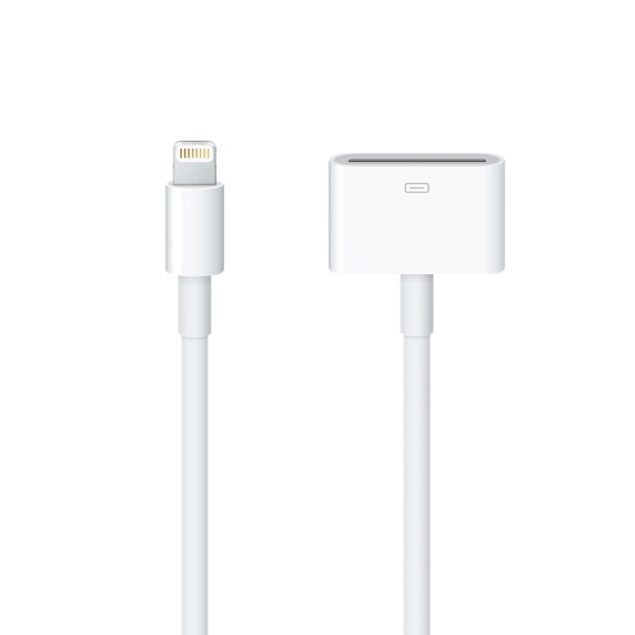 Apple ORG 30 pin lighting Cable