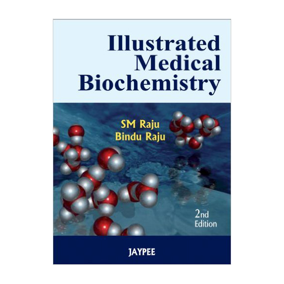 Illustrated Medical Biochemistry 2E A122158 large 1