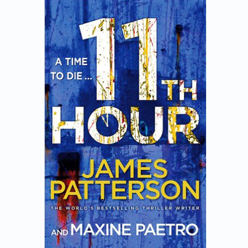 11th Hour A Time To Die J280120 large 1