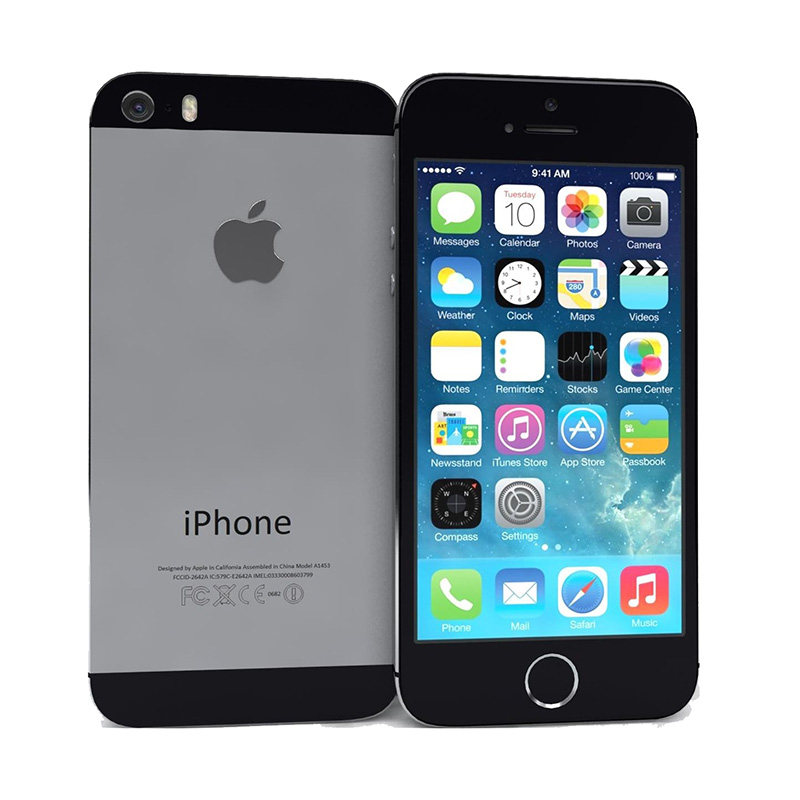 apple iphone 5s 16gb large 1