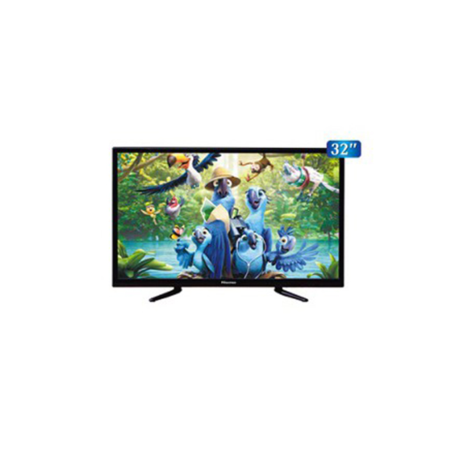 hisense 32 inch d36 series led tv ledn32d36 large 1