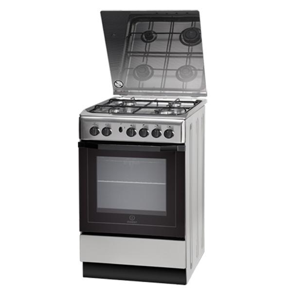 INDESIT Gas Cooker BIND1465