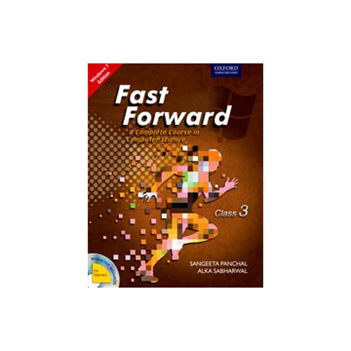 Fast Forward Class-3 New Windows 7 Edition B031400 large 1