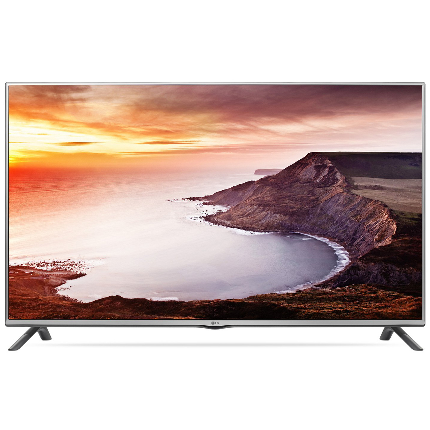 Lg 32 Inch Led Tv 32LF55 large 1