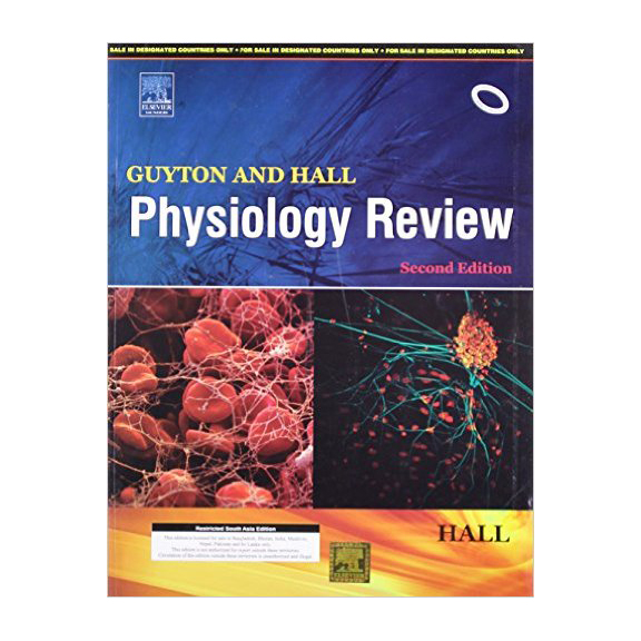 Guyton And Hall Physiology Review 2E A050319 large 1