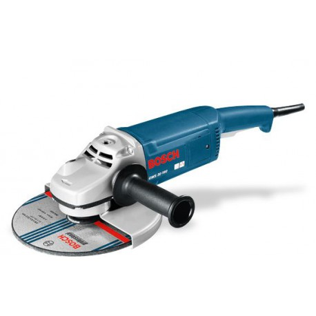 Angle Grinder Bosch GWS 20 180 Professional large 1