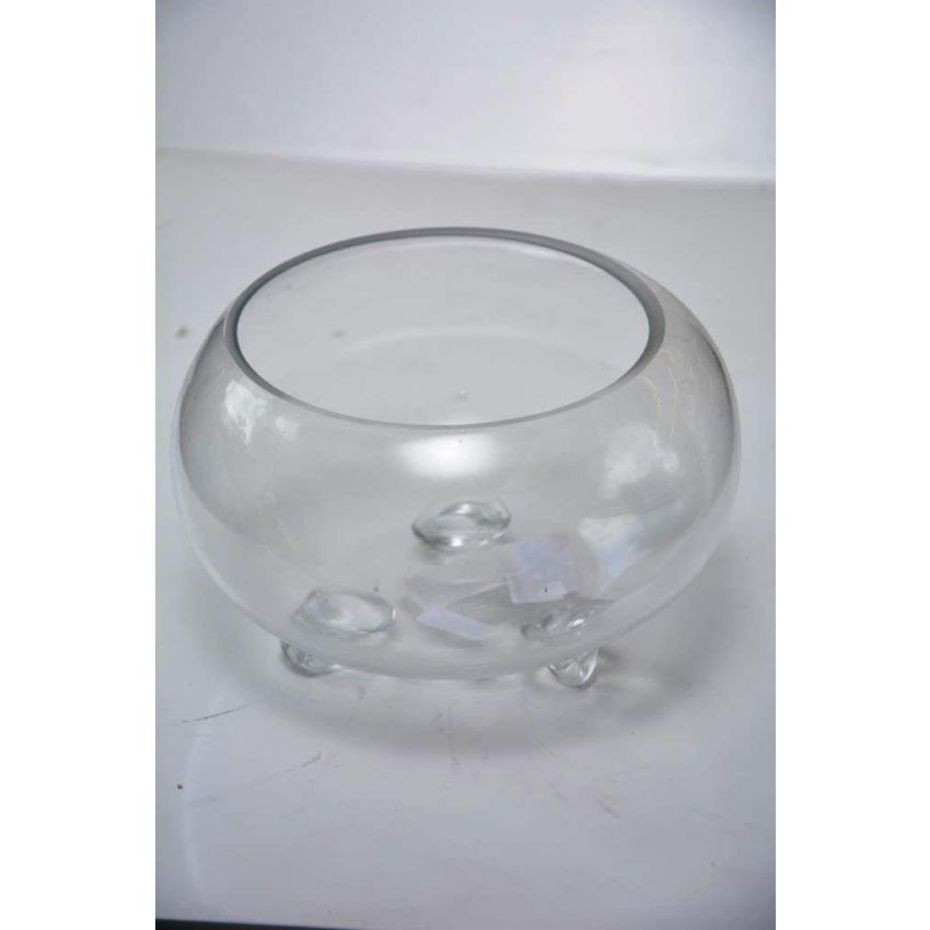 Small Glass Bowl large 1