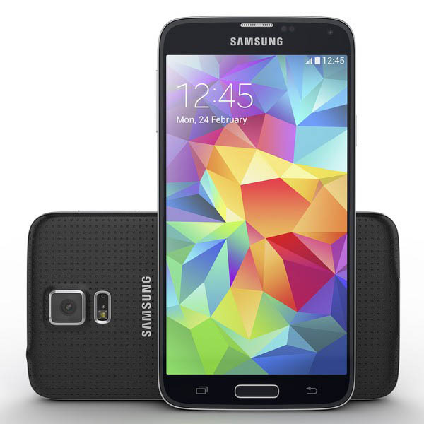 Samsung Galaxy S5 16GB large 1