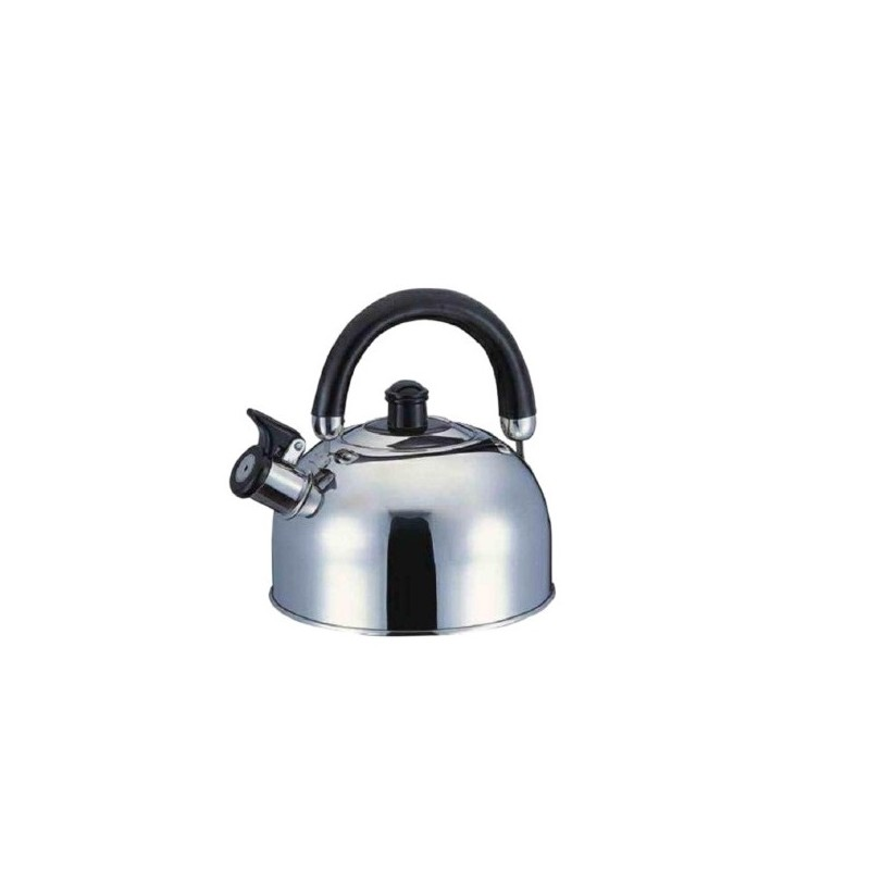 Whistling kettle 2.5L Richsonic large 1